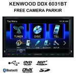 Kenwood-DDX 6031BT