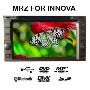 MRZ Toyota Innova