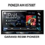 Pioneer AVH X5750BT