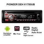 Pioneer DEH X 1750UB