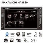 Nakamichi NA-1550