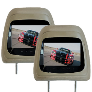headrest monitor avt-hm-7088