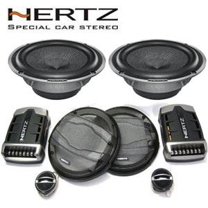 Hertz HSK 165