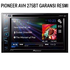 Pioneer AVH 275BT