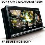 Sony XAV742