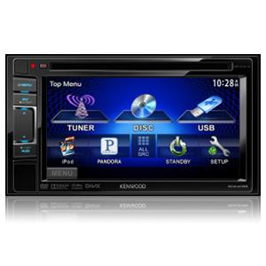 head unit kenwood ddx 4033bt