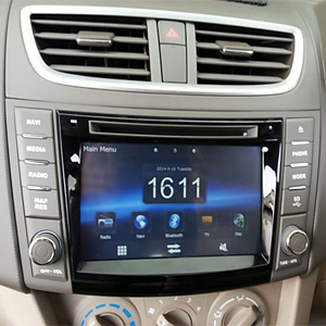 head unit avelino-an-922g