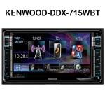 KENWOOD DDX715WBT