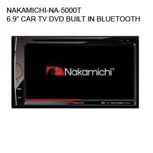 Nakamichi Na-5000T