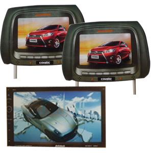 Paket Video mobil