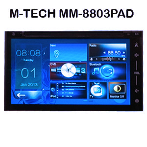 M-TECH MM-8803pad