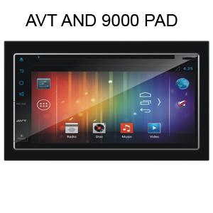 AVT AND-9000