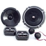 Speaker mobil berkualitas baik untuk dijadikan pilihan