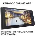 KENWOOD DNR935WBT