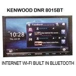 Kenwood DNR8015BT