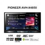 PIONEER AVH X4850DVD