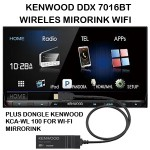 Kenwood DDX 7016BT