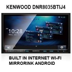 Kenwood DNR8035BT