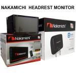 Paket TV mobil Nakamichi NA3102i