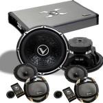 Audio mobil Venom X-Series
