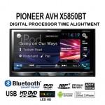 Promo Pioneer AVH-X5850BT