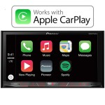 Pioneer AVHX8850BT Apple Carplay