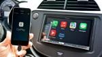 Perkembangan TV mobil multimedia dan stereo audio sistem