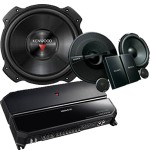 Audio Mobil Kenwood Performance