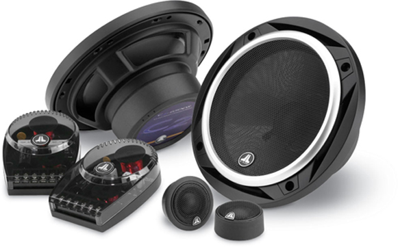 speaker mobil jenis split