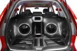 Perangkat pendukung Audio sistem untuk mobil