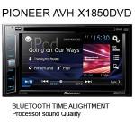 Mengenal Fitur Canggih Pioneer Head Unit Double Din untuk Mobil