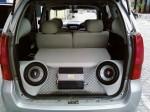 7 Tip's Modifikasi Audio System Mobil Toyota Avanza