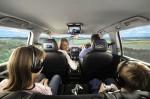 Ingin Pasang Headrest Monitor di Jok Mobil ?