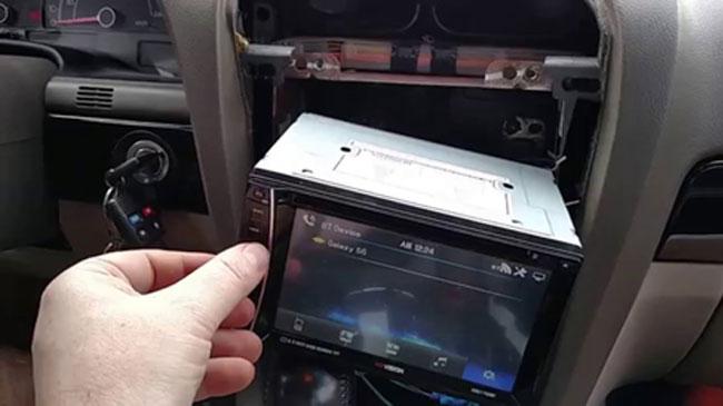 1995 mustang dash wiring diagram panduan instalasi head unit dan speaker mobil untuk pemula  panduan instalasi head unit dan speaker mobil untuk pemula