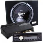 Sempurnakan Pilihan Audio Mobil dengan Ragam Produk dari SONY