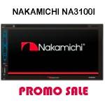 Nakamichi NA3100i harga Promo