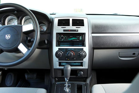 Tape Mobil CD Player