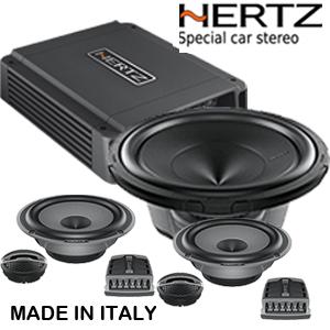 HERTZ Audio Mobil