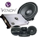 Audio Mobil Venom B-Diablo