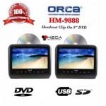ORCA HM-9888