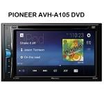 Pioneer AVH-105DVD