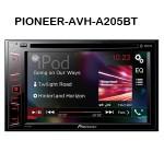 Pioneer AVH-A205BT