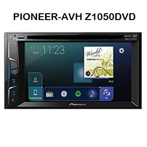 PIONEER-AVH-Z1050DVD