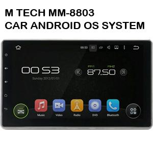 MTECH MM-8803