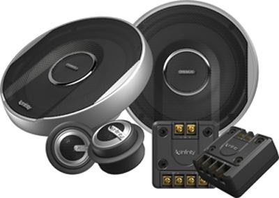speaker untuk mobil