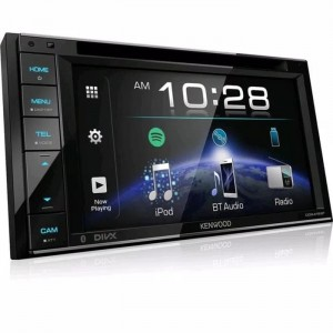 Kenwood DDX 419BT