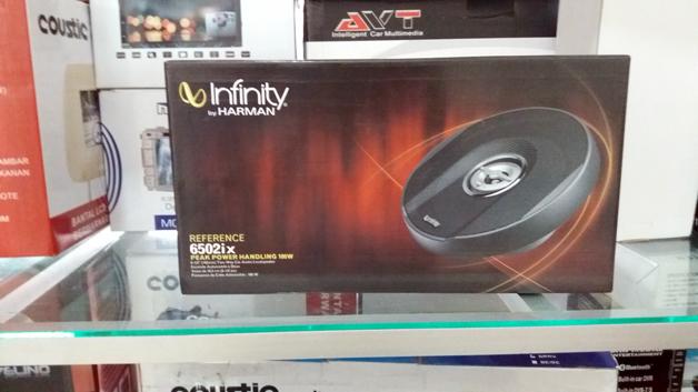 Speaker mobil Infinity