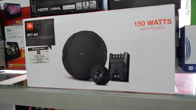 Speaker mobil JBL