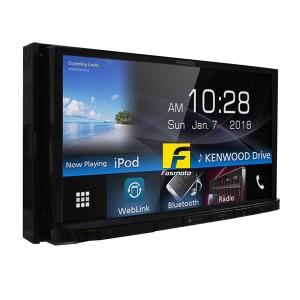 Kenwood DDX7019BT