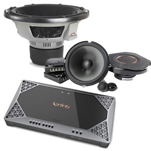 Audio Mobil Infinity Reference Series